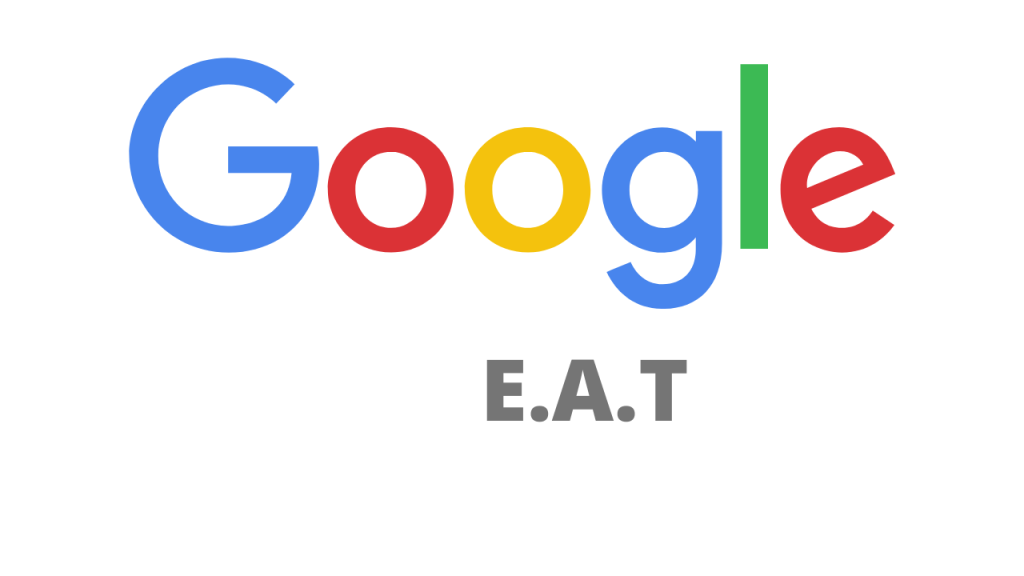 This image shows why Google has launched E.A.T is to evaluate the performance and quality of a website.